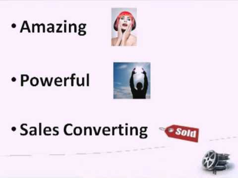 Video Warrior: The Power of Video Marketing