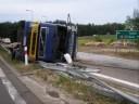 Truck Crash Wypadki
