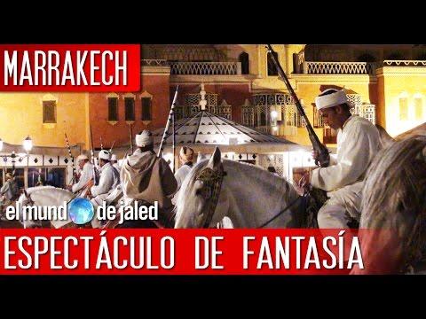 Viajar por Marruecos | MARRAKECH una ciudad de cuento