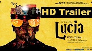 Lucia, Kannada Movie Theatrical Trailer Director's Cut