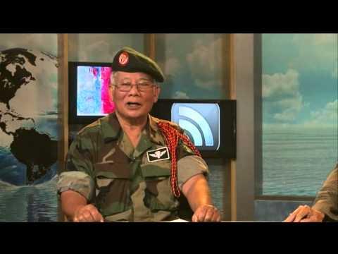 Chân Dung Người Lính VNCH - Bùi Ngọc Tuyền P1