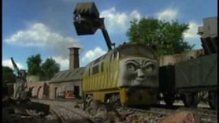 Thomas Y Sus Amigos Cancion