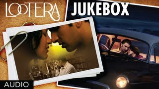Lootera - Audio-Jukebox