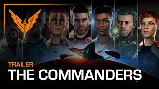 Elite: Dangerous - 2.3-as Frissítés: The Commanders