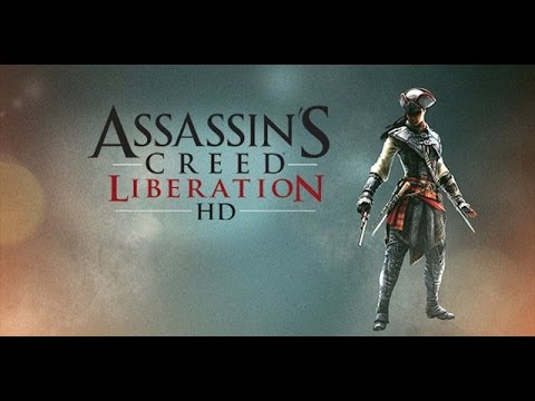 Assassin's Creed Liberation HD Walkthrough - M. Chapperon's Textiles Mission (Full Synch)