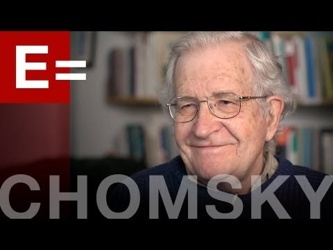 ENLIGHTENMENT MINUTES - Part III - with Noam Chomsky