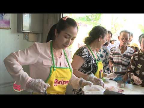 Tập 47 - Bếp Yêu Thương 2014 - Bếp ăn từ thiện Bệnh viện đa khoa tỉnh Cà Mau