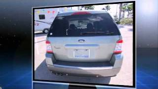 2008 Ford Taurus Used Cars milwaukee WI videos