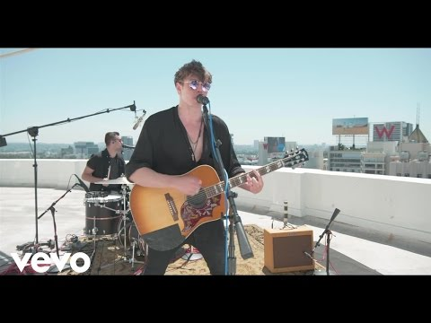Barns Courtney - Glitter & Gold (Top Of The Tower)