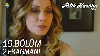 Fatih Harbiye 19.Bölüm Fragmanı 18 Ocak