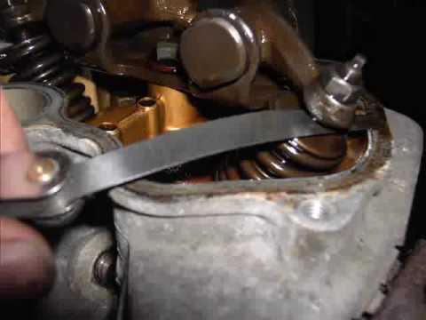 125 pit bike wiring diagram honda cg    125    valve clearance tutorial youtube  honda cg    125    valve clearance tutorial youtube
