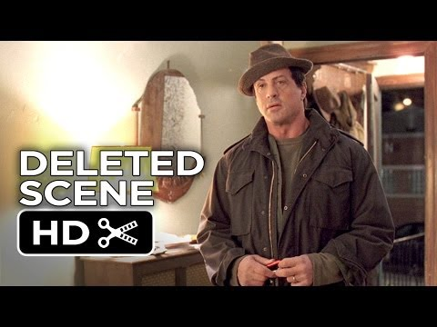Rocky Balboa Deleted Scene - Paulie Moving Out (2006) - Sylvester Stallone Movie HD
