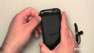 Lifeproof IPhone 5 Case Review