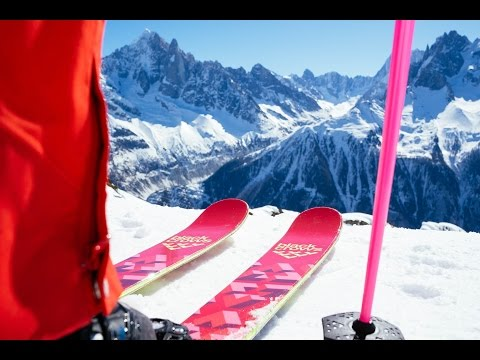 Black Crows Captis Birdie Skis 164cm (2017)