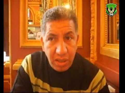 Interview avec M.Mazar - 1ère partie