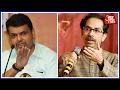 Mumbai Metro: Its Devendra Fadnavis vs Uddhav Thackeray In High-Stakes Battle