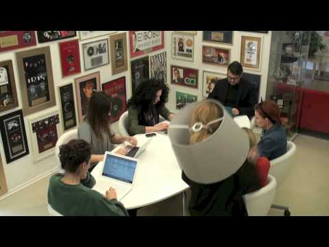 Harlem Shake Andrei Leonte for Eurovision Romania 2013