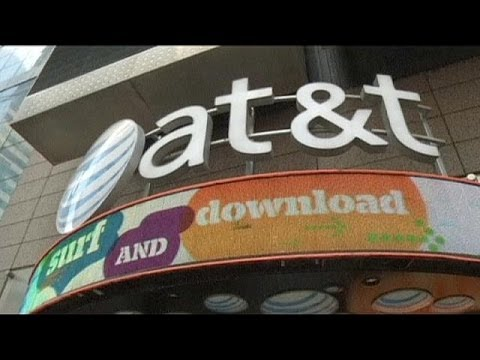 US: AT&T to buy DirecTV in $48.5 bln deal - economy