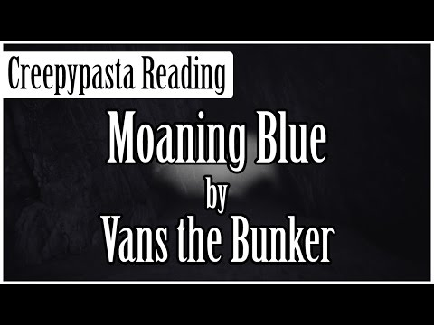 Pokémon Creepypasta: Moaning Blue (Fan Made)
