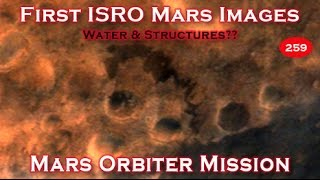 First Images Back From ISRO Mars MOM Mission Show Possible