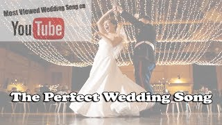 ♫ The Perfect Wedding Song ♫ by ♥CLEO ♥Love♥ Was ♥Made ♥For ♥Us ⚤ view on youtube.com tube online.