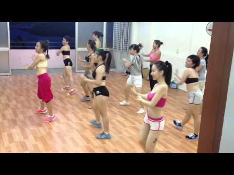 Zumba Dance - Trung Tâm Thể Dục Thẩm Mỹ Vóc Dáng Hoàn Hảo