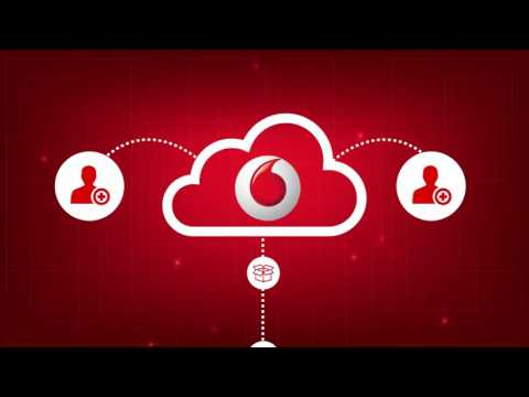 Vodacom Stock Visibility System