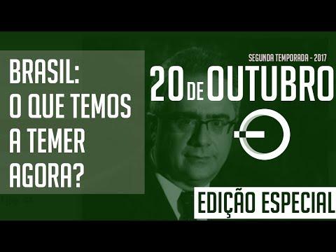 Luís Nassif em Entrevista Exclusiva