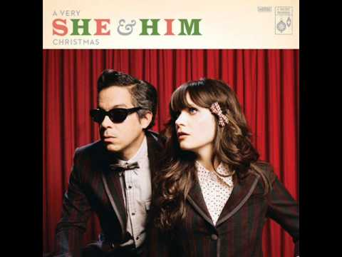 Thumbnail image for 'She & Him - Have Yourself A Merry Little Christmas'