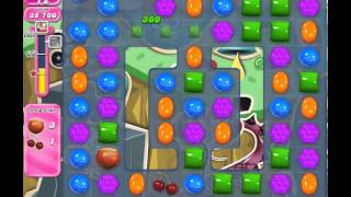 Page 1 of comments on Candy Crush Saga level 34 - YouTube