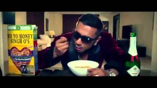 Break Up Party By YO YO Honey SIngh