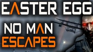 Mob Of the Dead: Easter Egg #1 - No Man Escapes Alive Plane- COMPLETE Tutorial [Step-by-Step Guide]