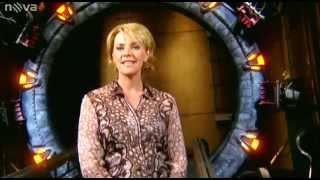 Hviezdna brána - pravdivý príbeh