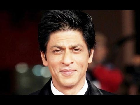 Shah Rukh Second Richest Actor in the world!