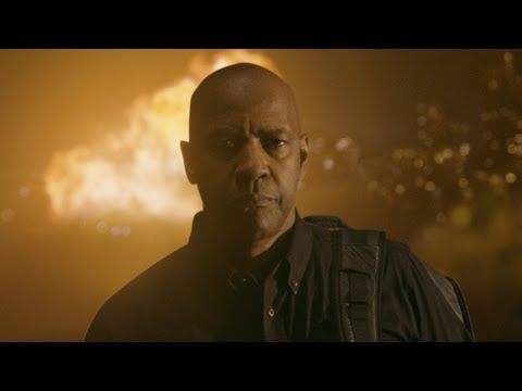 The Equalizer Trailer Official - Denzel Washington