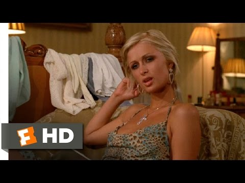 Nine Lives (2/11) Movie CLIP - Real Men Don't Wash (2002) HD