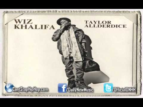 Wiz Khalifa - Never Been Part 2 (II) ft. Amber Rose & Rick Ross [Taylor Allderdice]