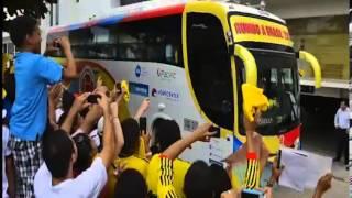 Himno De RCN Para Colombia En El Mundial