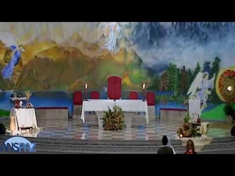 Santa Missa da Ceia do Senhor | 01.03.2021 | Padre José Sometti | ANSPAZ