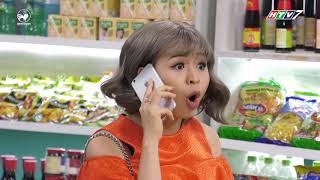 Biệt đội siêu hài | Trailer tập 24: Phát La thẳng thừng từ chối tình cảm của Lê Lộc?