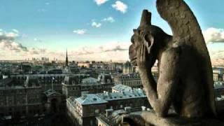 AVK - Весна в Париже