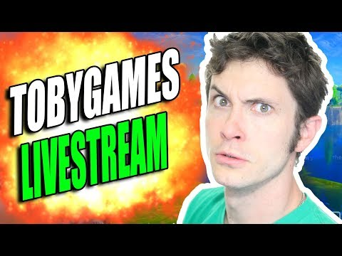 TOBYGAMES LEAVES COMMENTS AND BROWSES HIS OWN VIDEOS
