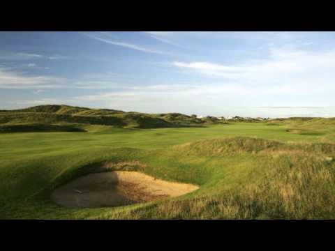 Royal Birkdale Golf Course Rochdale Lancashire