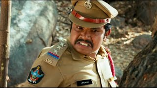 Singham 123 Movie Action Trailer