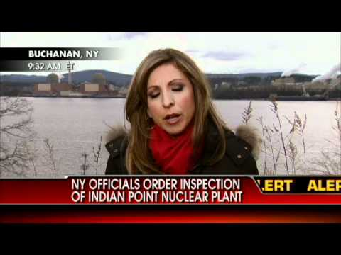 Is NY's Indian Point Nuclear Plant Safe?
