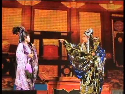 Tiet Dinh San & Phan Le Hue