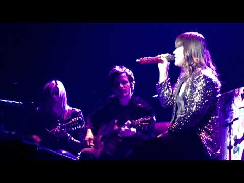 Kelly Clarkson - You're Still the One (Shania Twain Cover) - Windsor, ON 3/8/12