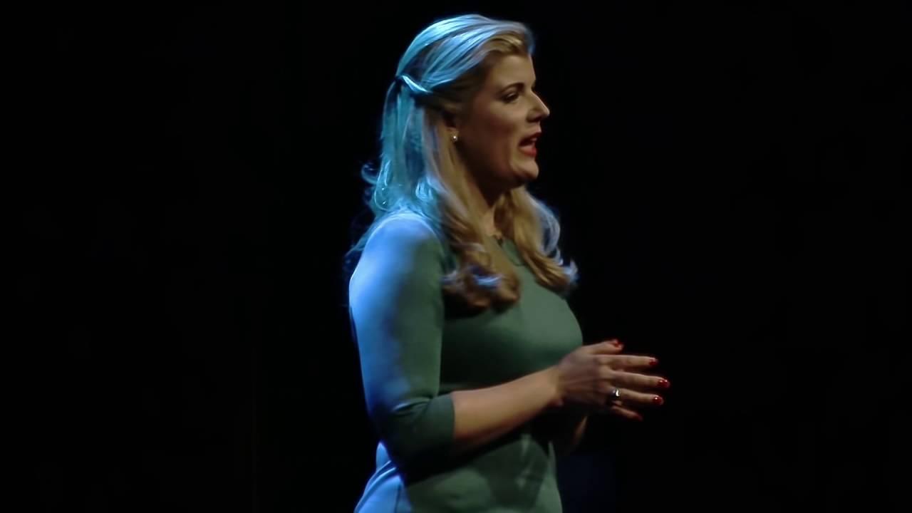 The gentle power of highly sensitive people | Elena Herdieckerhoff | TEDxIHEParis