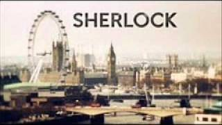 BBC Sherlock Soundtrack- Track 2- Sherlocks Theme.