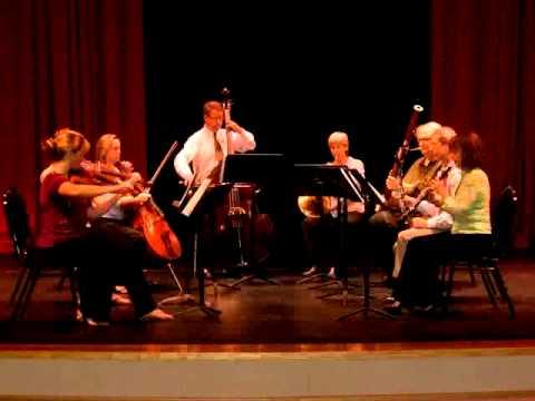 Palm Beach Chamber Music Festival - WLRN South Florida Arts Beat 082313